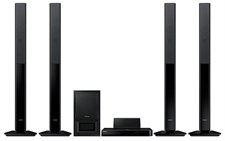 Samsung Blu-Ray Home Theater System
